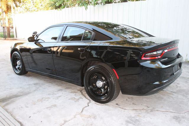 2016 Dodge Charger Police PPV Houston, Texas 3