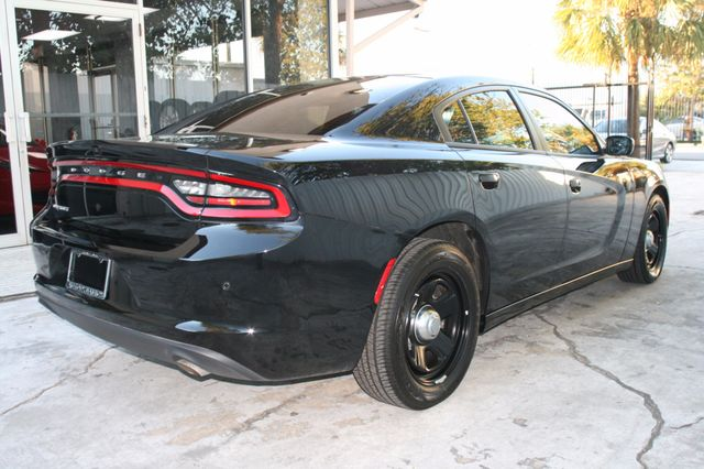 2016 Dodge Charger Police PPV Houston, Texas 5