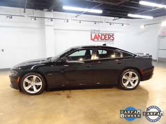 2016 Dodge Charger R/T Little Rock, Arkansas 3