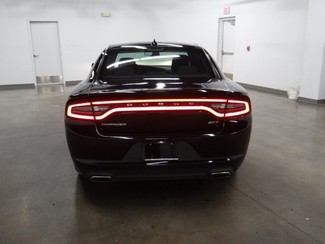 2016 Dodge Charger SXT Little Rock, Arkansas 5