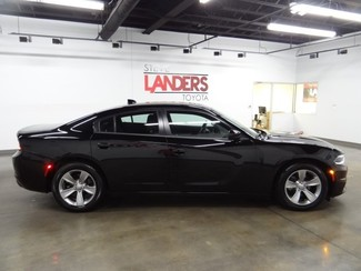 2016 Dodge Charger SXT Little Rock, Arkansas 7