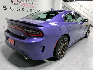 2016 Dodge Charger SRT Hellcat in Lubbock, Texas