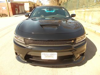 2016 Dodge Charger R/T Scat Pack Manchester, NH