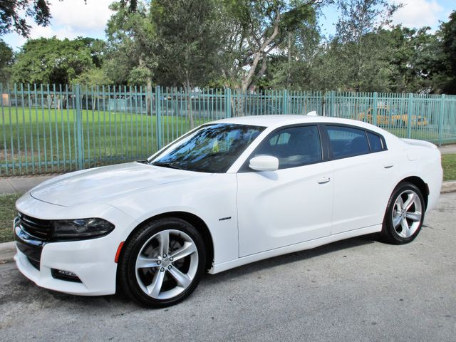 2016 Dodge Charger RT Come and visit us at oceanautosalescom for our expanded inventoryThis off