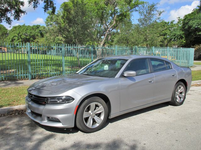 2016 Dodge Charger SXT Come and visit us at oceanautosalescom for our expanded inventoryThis off