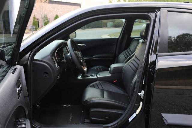 2016 Dodge Charger SRT Hellcat Mooresville, North Carolina 12