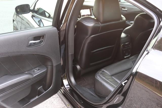 2016 Dodge Charger SRT Hellcat Mooresville, North Carolina 15