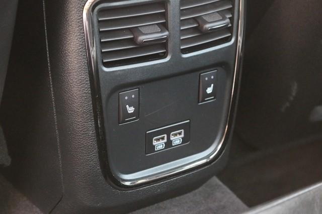 2016 Dodge Charger SRT Hellcat Mooresville, North Carolina 16