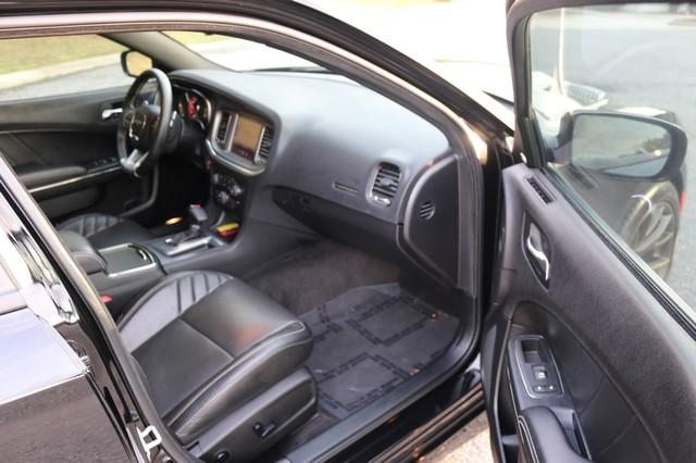 2016 Dodge Charger SRT Hellcat Mooresville, North Carolina 20