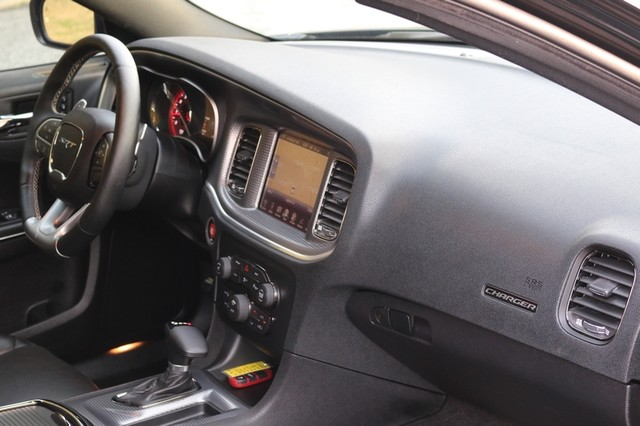 2016 Dodge Charger SRT Hellcat Mooresville, North Carolina 21
