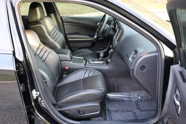 2016 Dodge Charger SRT Hellcat Mooresville, North Carolina 23
