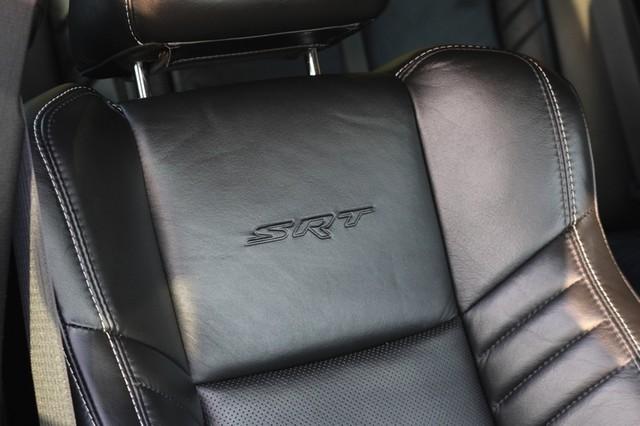 2016 Dodge Charger SRT Hellcat Mooresville, North Carolina 25