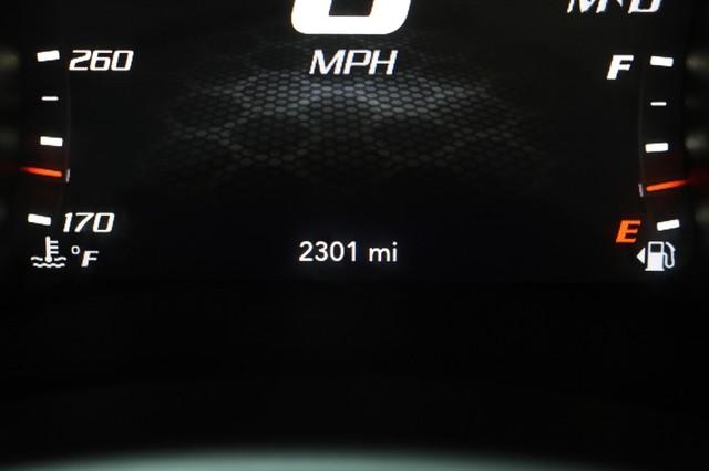 2016 Dodge Charger SRT Hellcat Mooresville, North Carolina 28