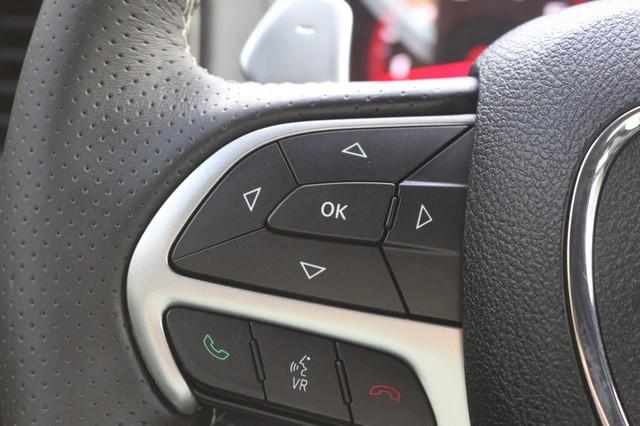 2016 Dodge Charger SRT Hellcat Mooresville, North Carolina 31