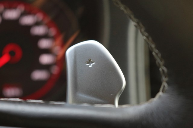 2016 Dodge Charger SRT Hellcat Mooresville, North Carolina 33