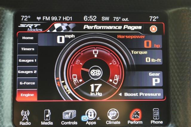 2016 Dodge Charger SRT Hellcat Mooresville, North Carolina 45