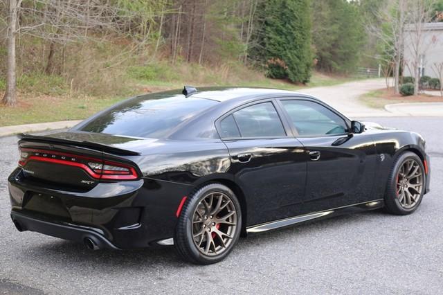 2016 Dodge Charger SRT Hellcat Mooresville, North Carolina 5