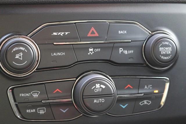 2016 Dodge Charger SRT Hellcat Mooresville, North Carolina 53