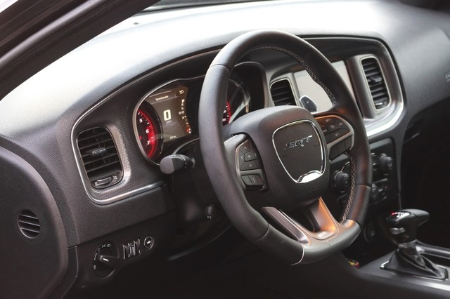 2016 Dodge Charger SRT Hellcat Mooresville, North Carolina 8
