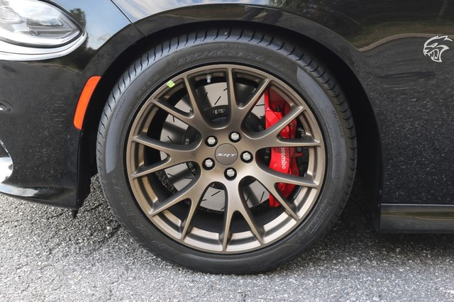 2016 Dodge Charger SRT Hellcat Mooresville, North Carolina 71
