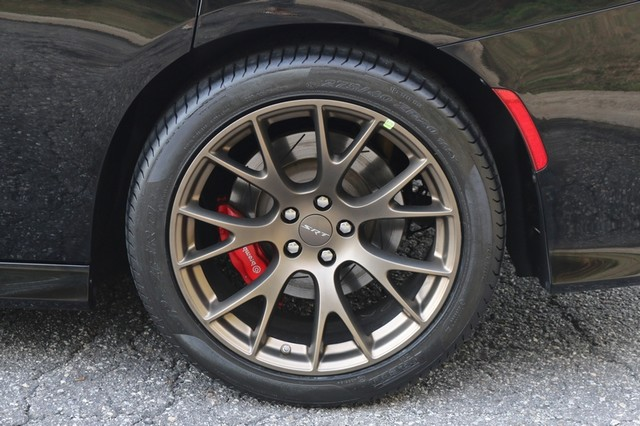 2016 Dodge Charger SRT Hellcat Mooresville, North Carolina 72