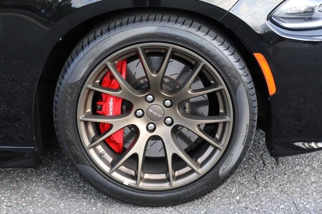 2016 Dodge Charger SRT Hellcat Mooresville, North Carolina 74