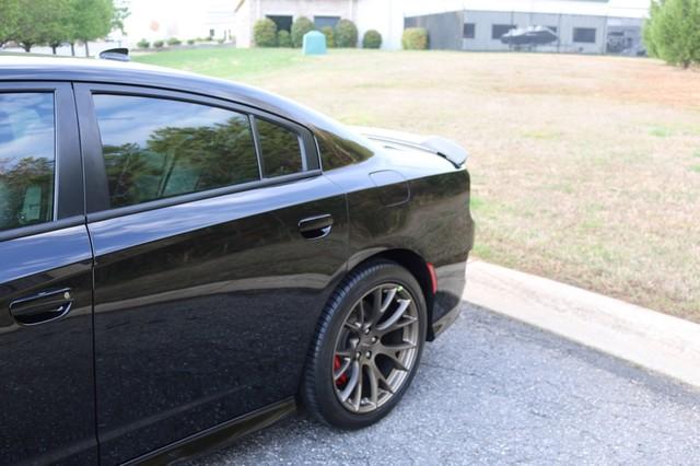 2016 Dodge Charger SRT Hellcat Mooresville, North Carolina 79