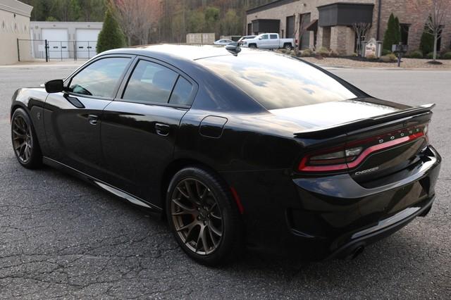 2016 Dodge Charger SRT Hellcat Mooresville, North Carolina 80