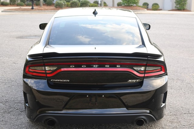 2016 Dodge Charger SRT Hellcat Mooresville, North Carolina 81