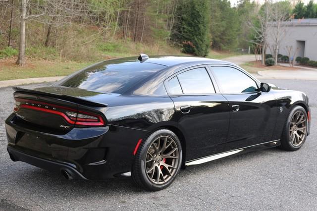 2016 Dodge Charger SRT Hellcat Mooresville, North Carolina 82