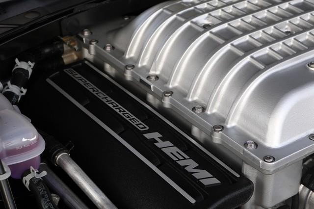 2016 Dodge Charger SRT Hellcat Mooresville, North Carolina 64