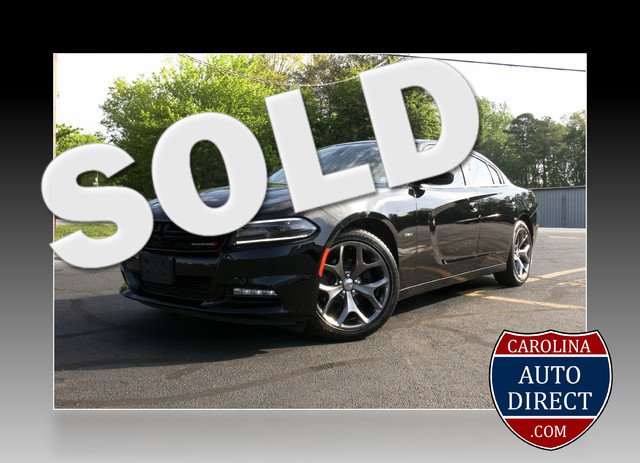 2016 Dodge Charger R/T Mooresville , NC 0