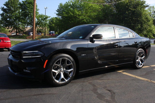 2016 Dodge Charger R/T Mooresville , NC 2