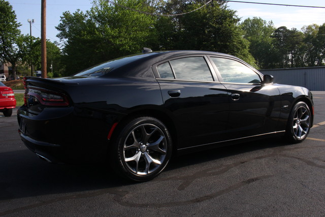 2016 Dodge Charger R/T Mooresville , NC 7