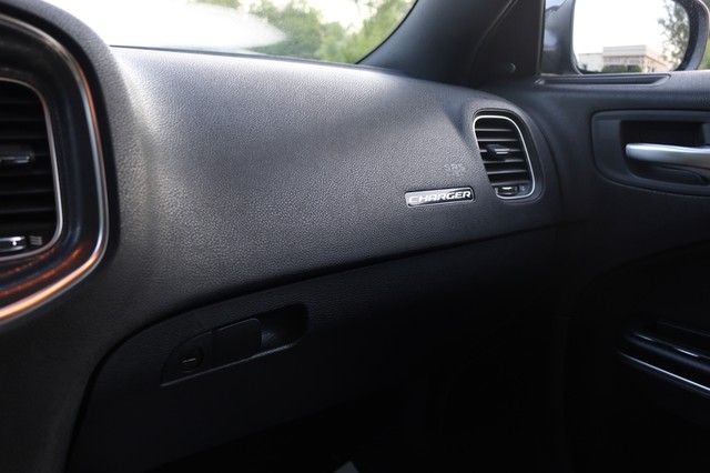 2016 Dodge Charger R/T Mooresville, North Carolina 122