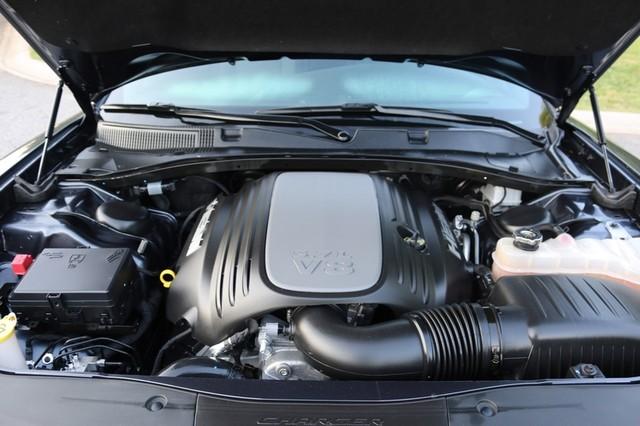2016 Dodge Charger R/T Mooresville, North Carolina 125