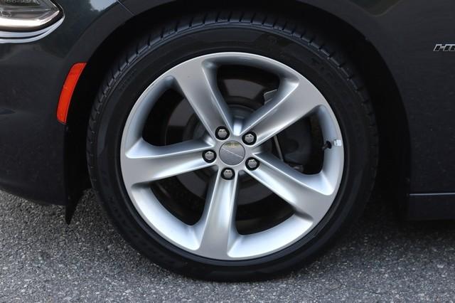 2016 Dodge Charger R/T Mooresville, North Carolina 23