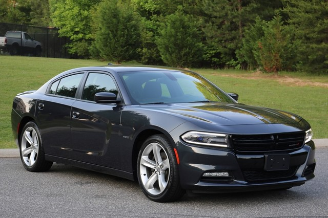 2016 Dodge Charger R/T Mooresville, North Carolina 134