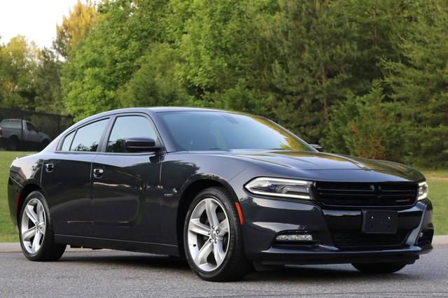 2016 Dodge Charger R/T Mooresville, North Carolina 136