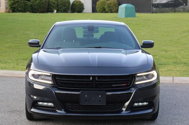 2016 Dodge Charger R/T Mooresville, North Carolina 138