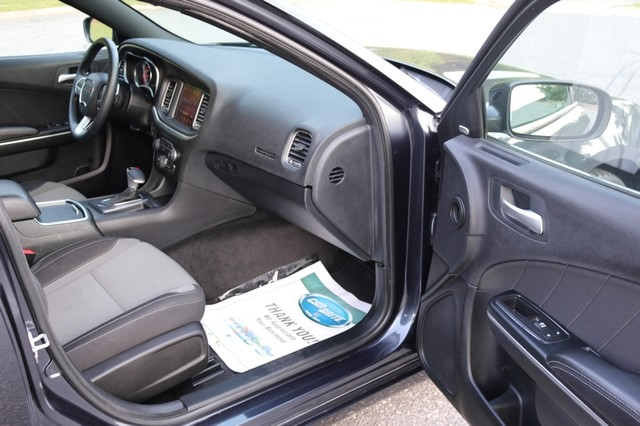2016 Dodge Charger R/T Mooresville, North Carolina 166