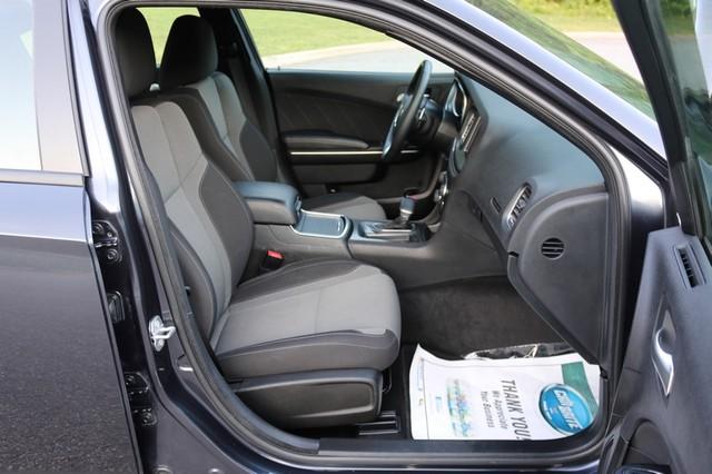 2016 Dodge Charger R/T Mooresville, North Carolina 168
