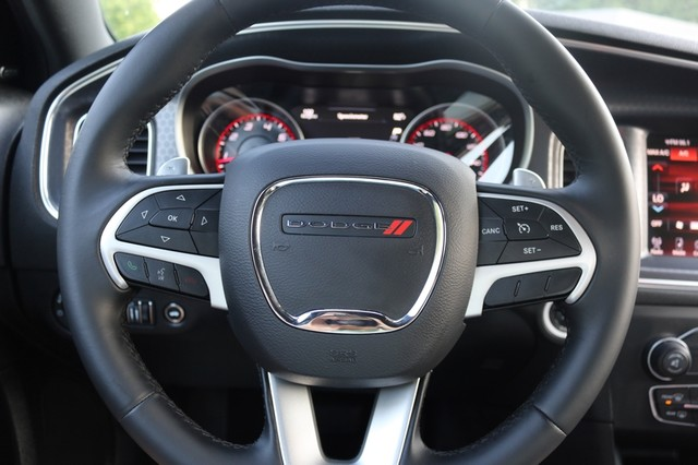 2016 Dodge Charger R/T Mooresville, North Carolina 173