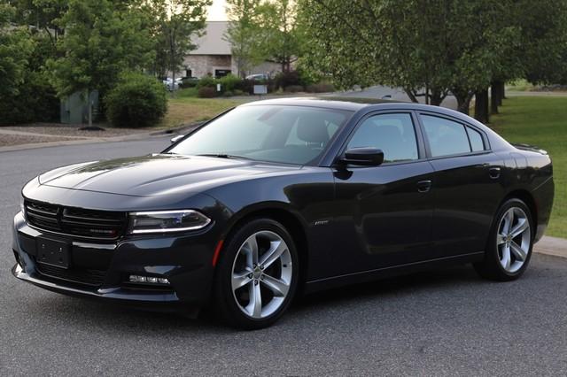 2016 Dodge Charger R/T Mooresville, North Carolina 140