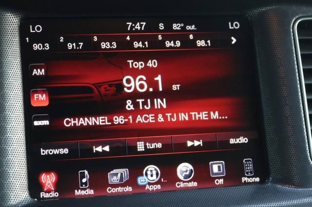 2016 Dodge Charger R/T Mooresville, North Carolina 183