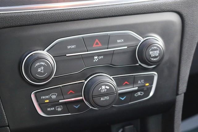 2016 Dodge Charger R/T Mooresville, North Carolina 188