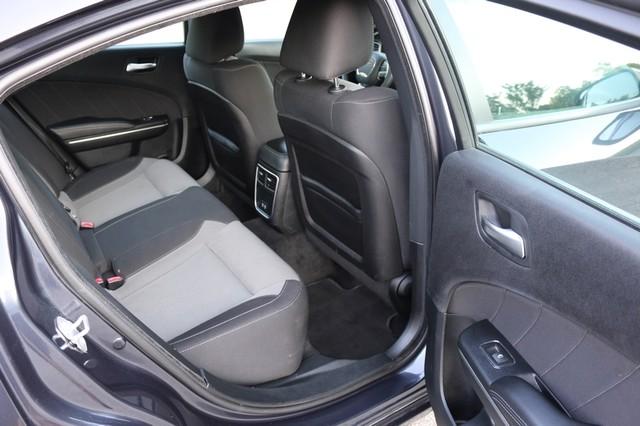 2016 Dodge Charger R/T Mooresville, North Carolina 222