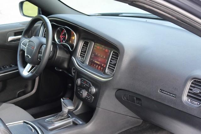 2016 Dodge Charger R/T Mooresville, North Carolina 227