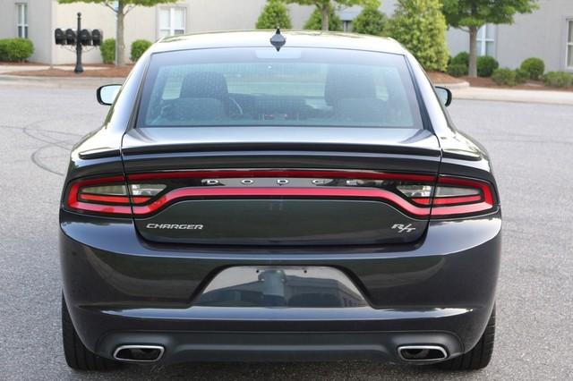 2016 Dodge Charger R/T Mooresville, North Carolina 207