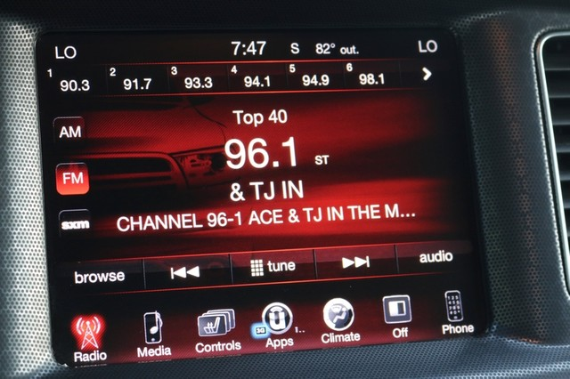 2016 Dodge Charger R/T Mooresville, North Carolina 100